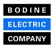 Bodine Distributor - Norhtwest, Bay Area and Gulf Region (Not all products availible in all territories)