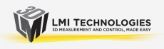 LMI Technologies Distributor - Norhtwest, Bay Area and Gulf Region (Not all products availible in all territories)