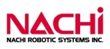 Nachi Robotic Systems Distributor - Norhtwest, Bay Area and Gulf Region (Not all products availible in all territories)